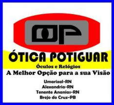ÓTICA POTIGUAR